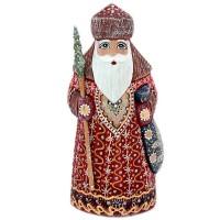 """скульптура """"Дед мороз""""_7440"""