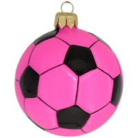 Россия Ёлочная игрушка шар Мяч