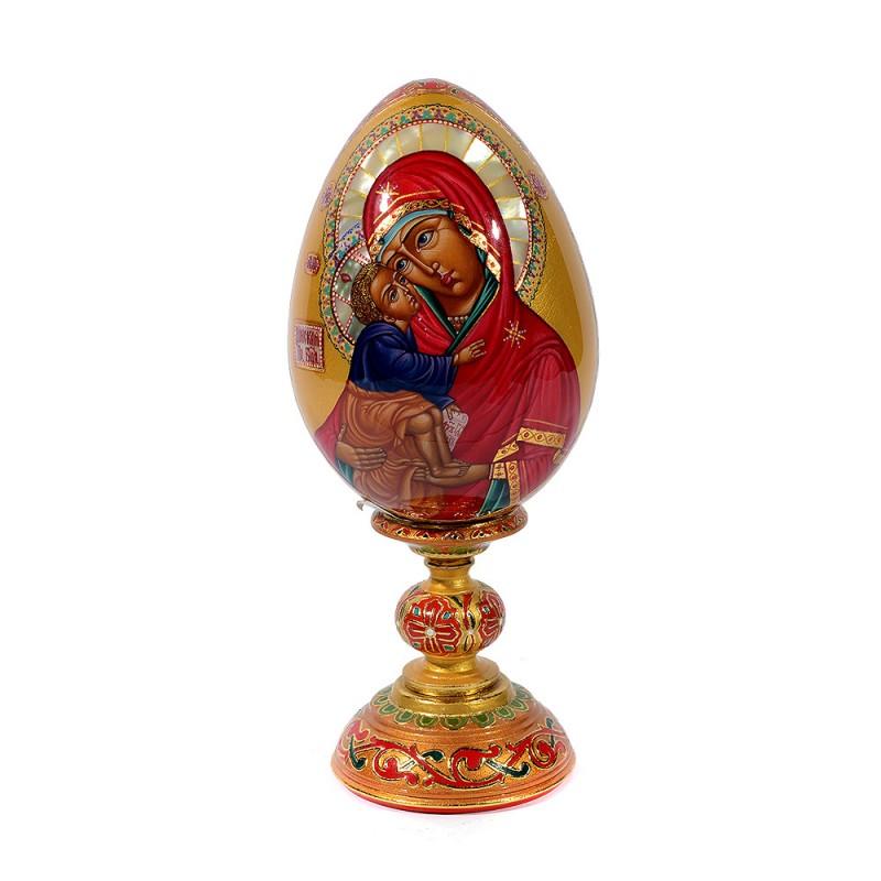 """Яйцо """"Религия"""" от Наследие"""